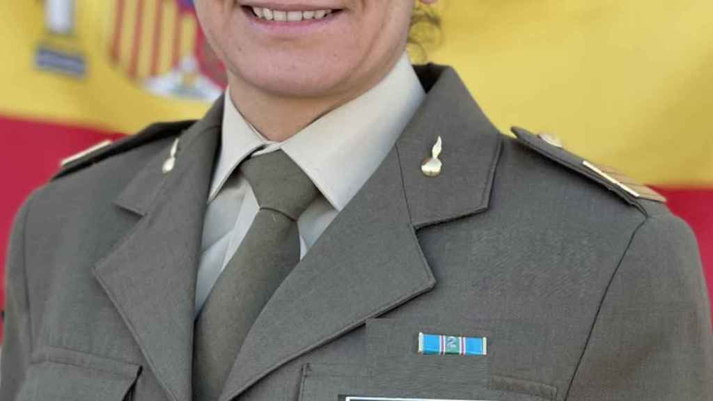 Muere una militar en un accidente durante unos ejercicios de entrenamiento en Santa Pola (Alicante)