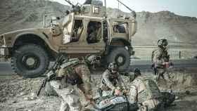 Las incursiones de los Grupos de Operaciones Especiales son siempre de las más delicadas.