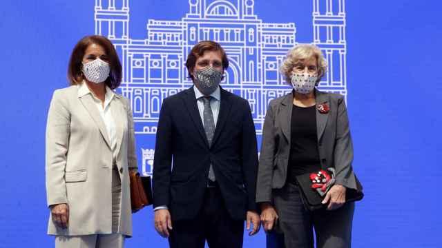 Ana Botella, Gregorio Marañón y Andrés Trapiello, entre los galardonados con las Medallas 2021 de Madrid
