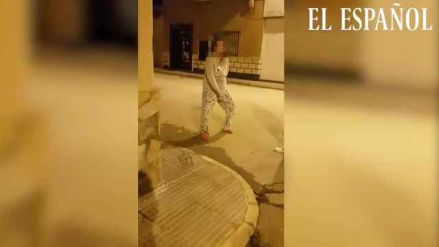 La Guardia Civil investiga un homicidio ocurrido en Jumilla