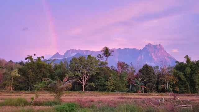 El ecoturismo es una modalidad del turismo de naturaleza