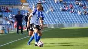 El Hércules está obligado a vencer el miércoles al Lleida