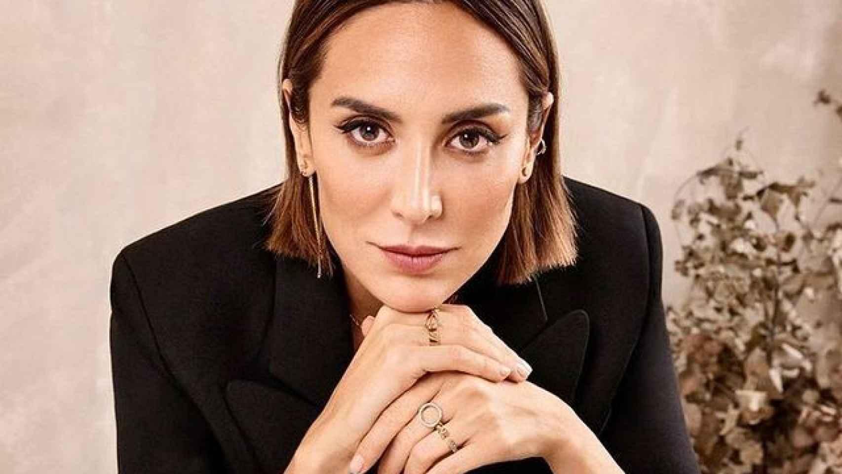 Tamara Falcó, en una imagen de sus redes sociales.