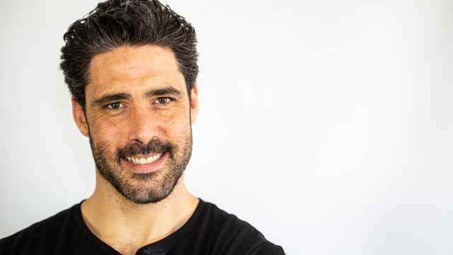 Jaime Nava, exjugador y capitán de la selección española de rugby