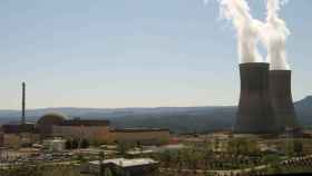 La central nuclear de Trillo (Guadalajara)