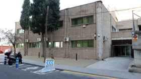 El centro de salud La Estación de Talavera de la Reina (Foto: Sescam)