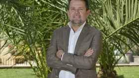 Juan Marín, presidente de Proexport.