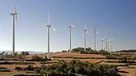 Acciona acuerda con Vertex Bioenegy el suministro de energía eléctrica renovable durante un año