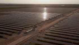 Fotovoltaica Repsol