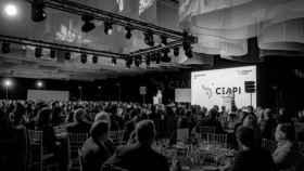 Imagen de la clausura del III Congreso Iberoamericano de CEAPI