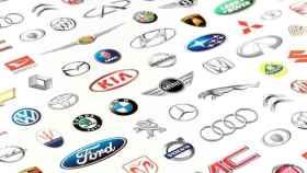 En este ranking hemos contabilizado cerca de 50 marcas de coches.