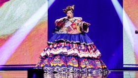 Manizha, la representante feminista de Rusia en Eurovision que planta cara a Putin