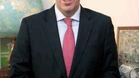 Javier Pérez de Vargas, director gerente de la Real Academia de Ingeniería