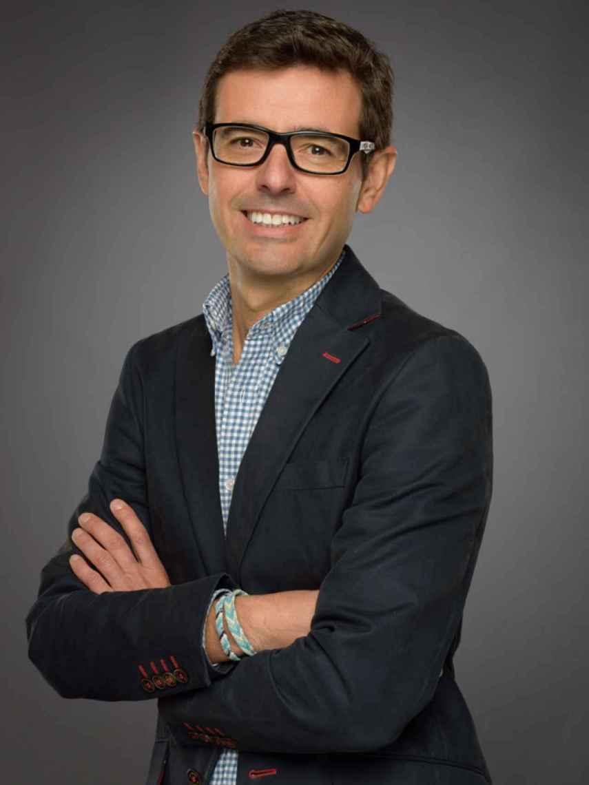 Carlos Puigjaner, CEO de Verbio