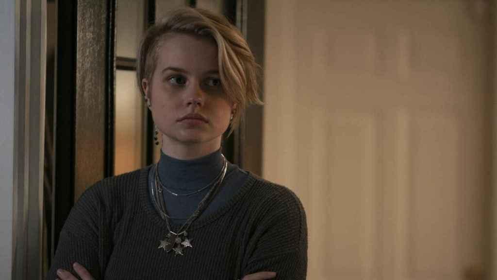Siobhan es la hija de 'Mare of Easttown'.