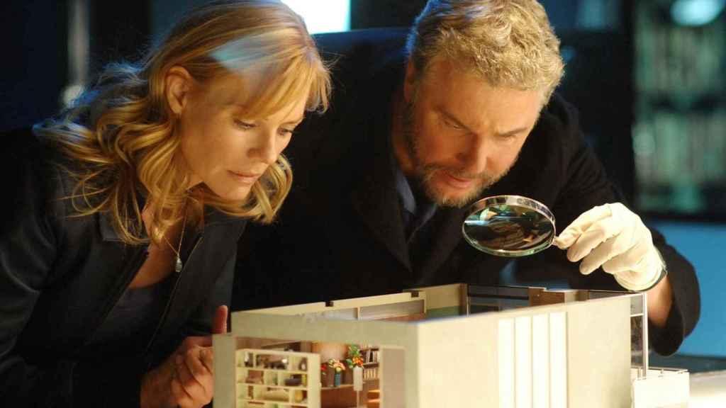 'CSI: Las Vegas' (2001)