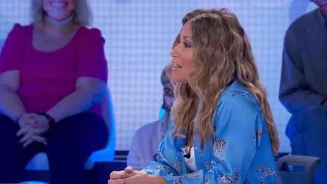 Quién es Verónica Romero, la cantante (y negacionista) que va hoy a 'Pasapalabra'