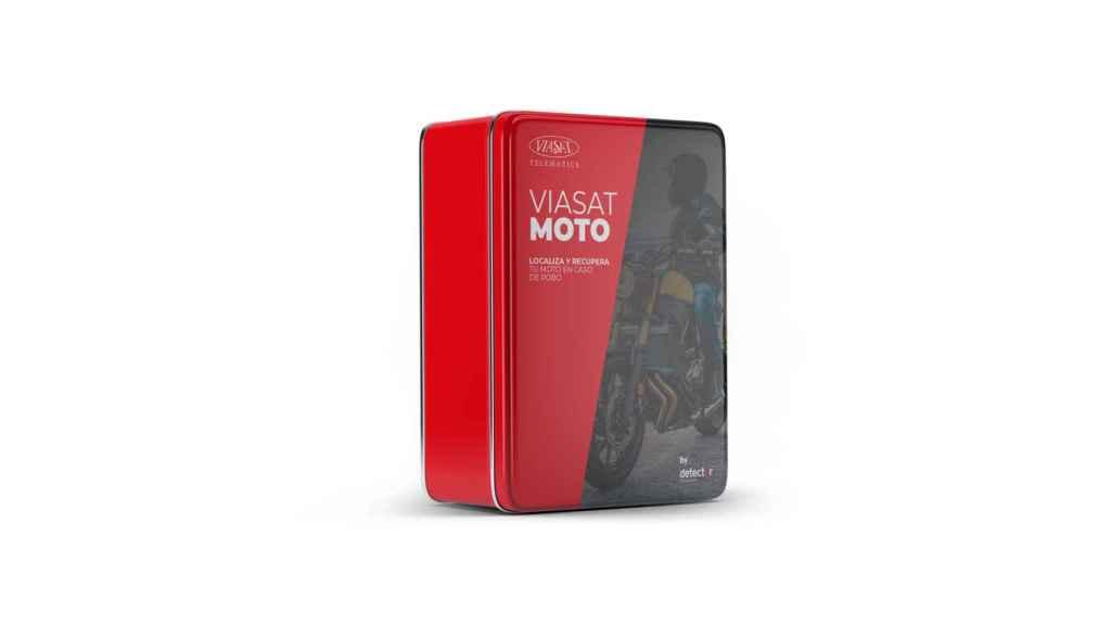 Viasat Moto.