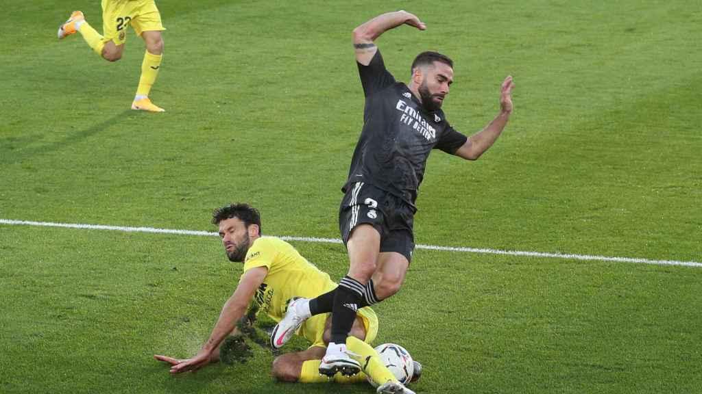 La Liga no adelantará los partidos decisivos al sábado por miedo a Eurovisión