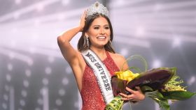 México gana el certamen de Miss Universo 2021.