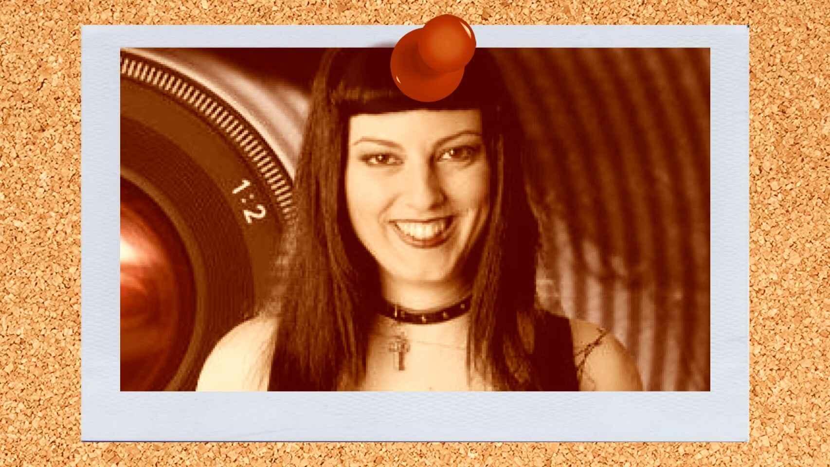 Judit Iglesias, la ganadora de la novena edición de 'Gran Hermano'.
