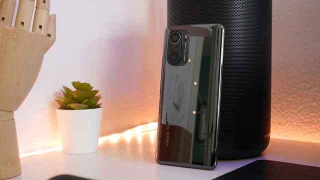 Xiaomi Mi 11i, análisis: centrado en la potencia y con una gran pantalla
