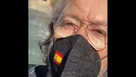 Juan Carlos Girauta en su último vídeo en Toledo