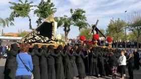 Semana Santa de Novés (Toledo), declarada de Interés Turístico Regional