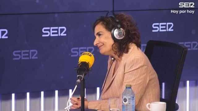 María Jesús Montero: Pablo Iglesias me gusta más sin coleta y el Gobierno tal como está