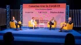 Canarias empezará a recibir turistas la próxima semana