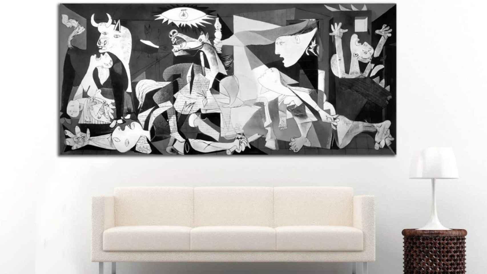Decora tu hogar con los cuadros de los artistas más famosos de la historia