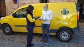 Correos lleva su revolución digital a la 'España vaciada'