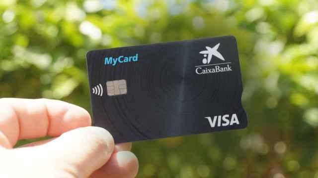 'MyCard' forma parte de la campaña 'MyDreams', la primera que lanza CaixaBank tras la fusión con Bankia.