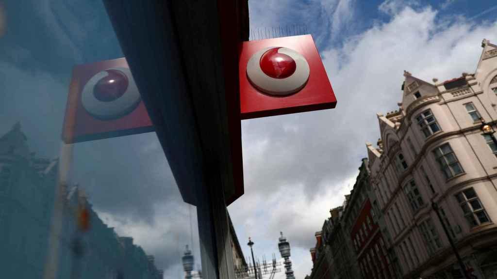 Vodafone ha ido uno de los participantes de la subasta