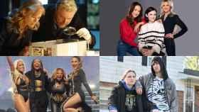 Todas las nuevas series de ABC, CBS, CW, FOX y NBC para la temporada 2021/22