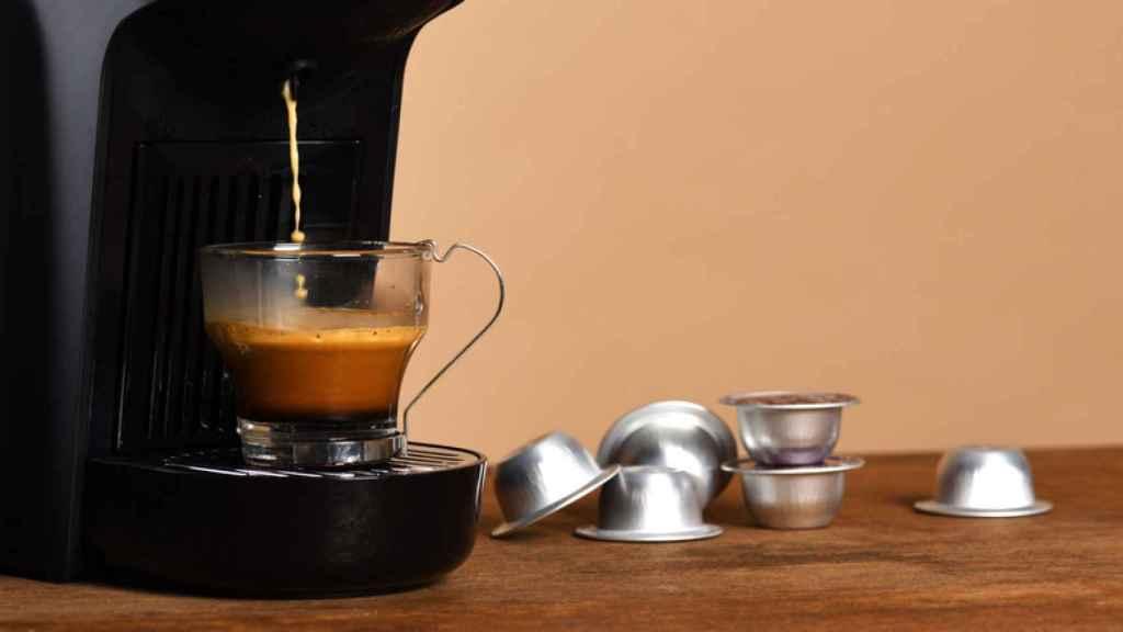 Limpiar una cafetera Nespresso: cómo hacerlo paso a paso.
