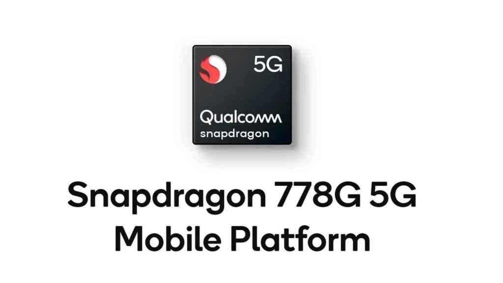 Snapdragon 778 5G