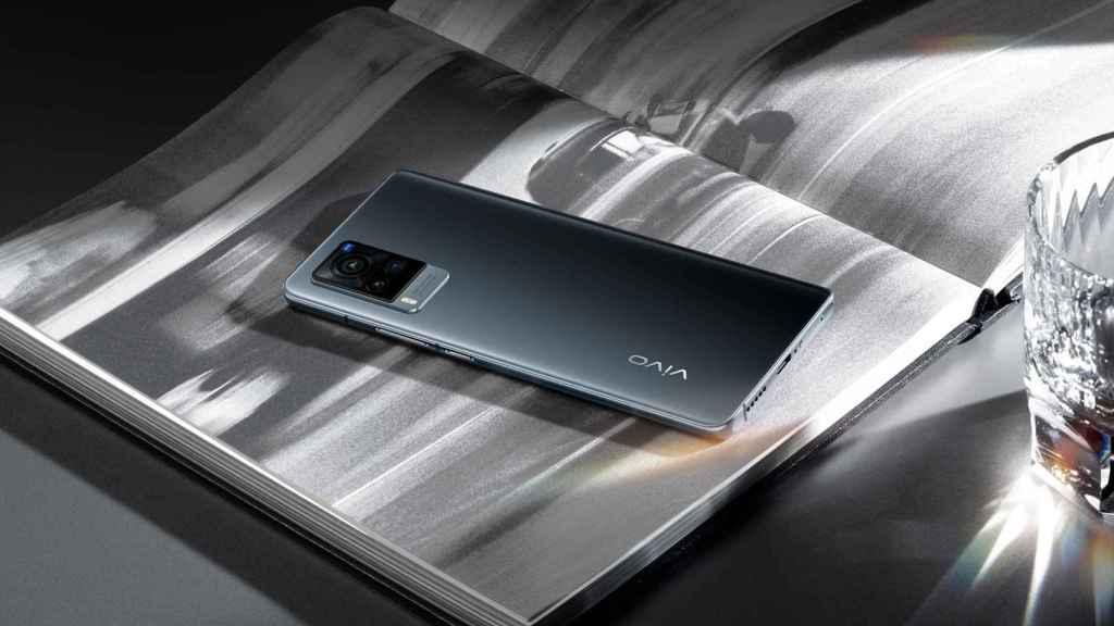 X60 Pro 5G.