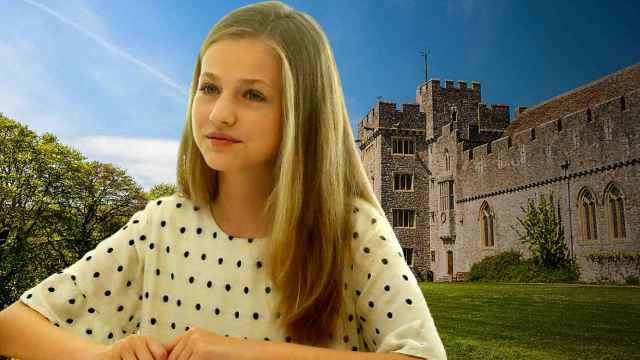 La princesa Leonor podrá conocer más detalles de su futuro Bachillerato gracias a un especial videollamada.