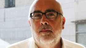 José Pérez Ruiz, expresidente de la Semana Santa de Elche  y propuesto para comisionado de salud.