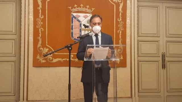 Alcalde de Salamanca Garcia Carbayo Ayuntamiento dimision Daniel Llanos (2)