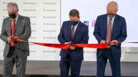 Inauguración este lunes del centro logístico de Mountpark en la localidad toledana de Illescas