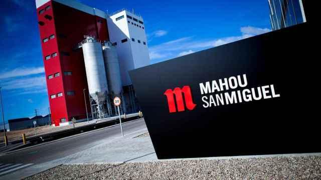 Mahou se convierte en la cervecera española con la mayor instalación de autoconsumo