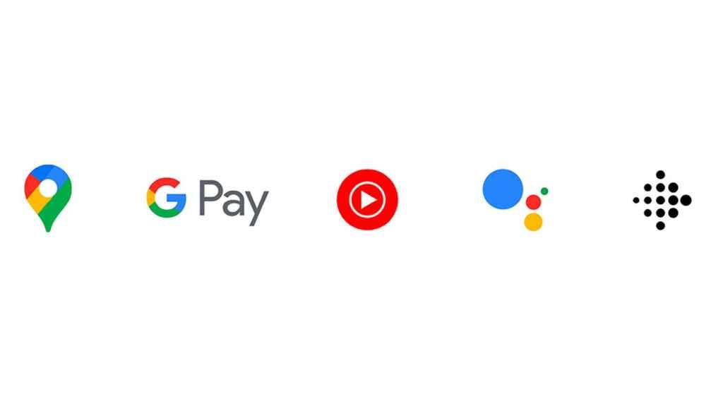 Apps de Google renovadas para Wear OS