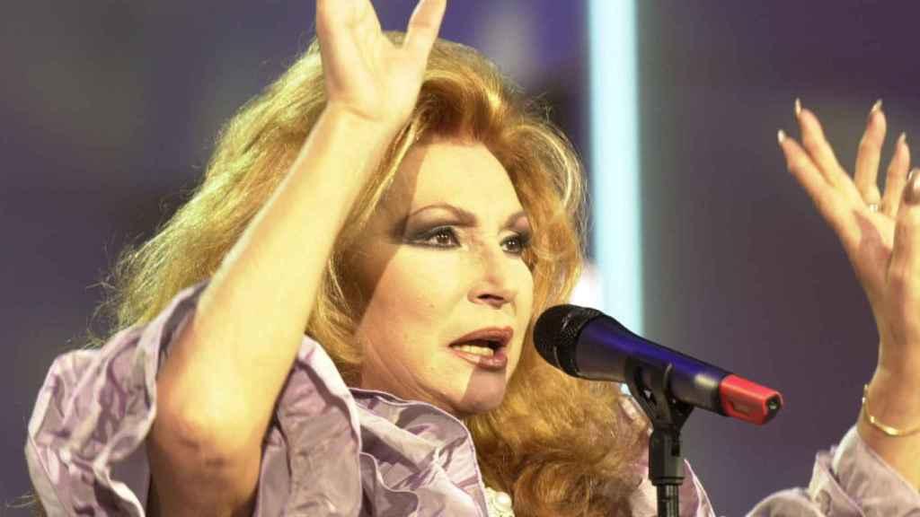 De Rocío Jurado al humorista Eugenio: diez grupos o artistas que pudieron representar a España en Eurovisión