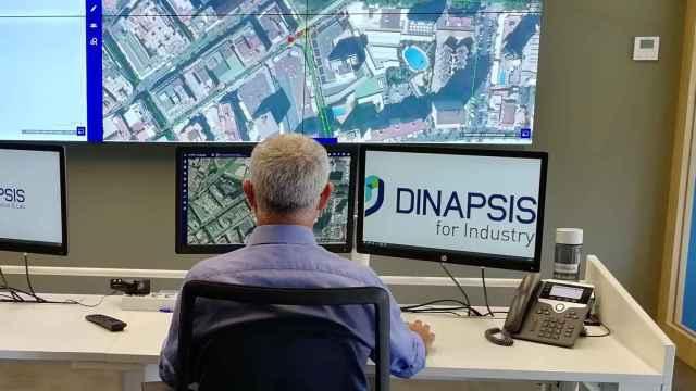 Centro tecnológico Dinapsis de Benidorm.