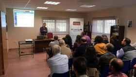 Zamora diputacion jornadas ecologicas 1