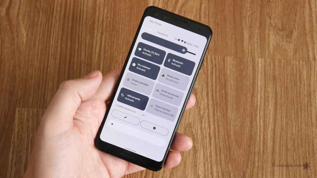 Gmail integra el nuevo diseño Material You en su interfaz