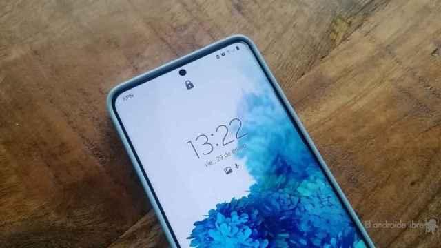 Cómo personalizar la pantalla de bloqueo en One UI de Samsung