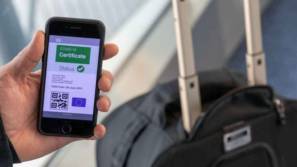 Acuerdo en la UE sobre el pasaporte Covid: empezará a funcionar a finales de junio
